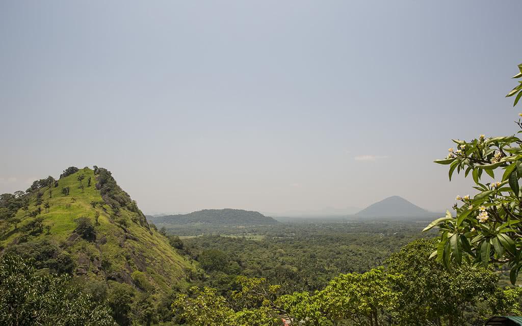 Combiné 2 îles : séjour à Dubai et circuit au Sri Lanka (11nuits) - 1