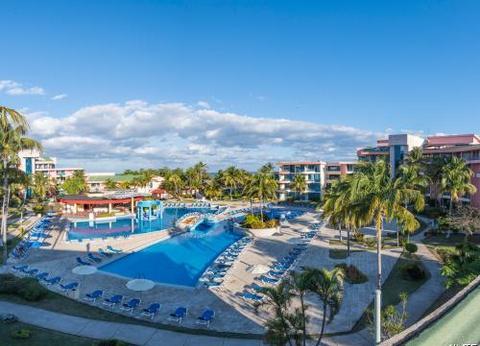 Hôtel Muthu Playa Varadero 3* - 1