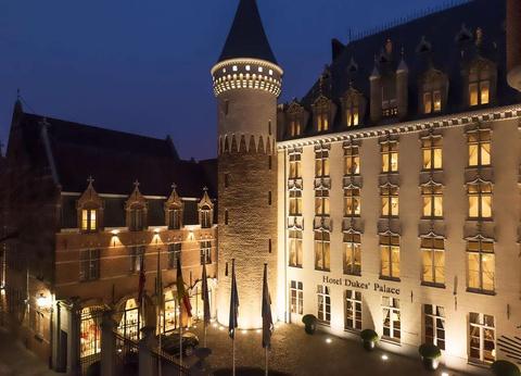 Luxe et prestige au cœur de Bruges 5* - 1