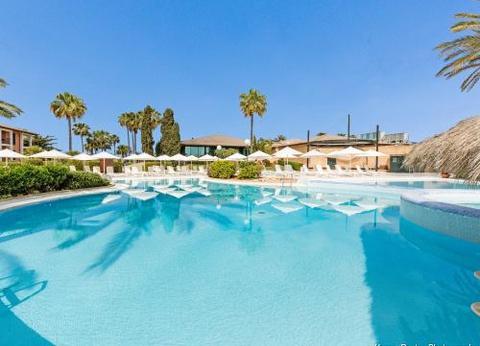 Club Framissima Blau Colonia Sant Jordi Resort & Spa 4* - 1