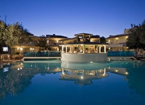 Hôtel Lydia Maris Resort & Spa 5* - 1
