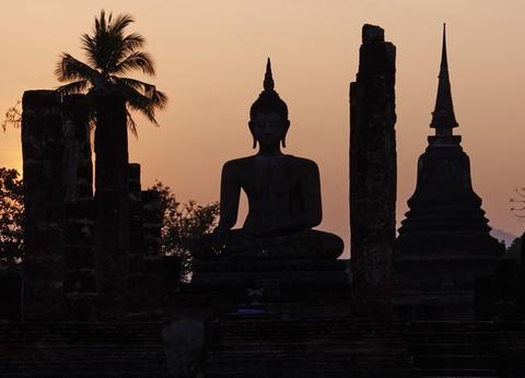 Circuit Thaïlande Essentielle - 1