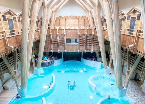Séjour détente dans un hôtel design à Tarbes 4* - 1