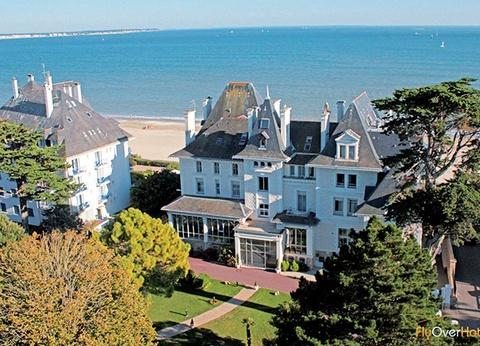 Hôtel Villa Caroline 3* - 1