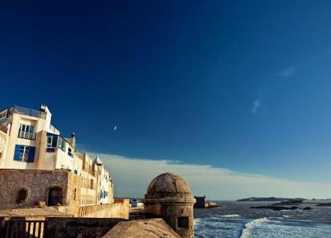 Combiné séjour De Essaouira à Marrakech : perle de l'Atlantique et ville rouge - 1