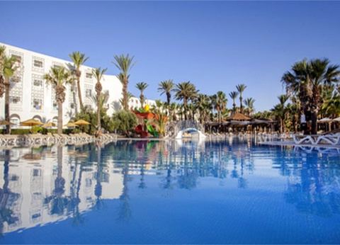 Hôtel Occidental Marhaba Sousse 4* - 1