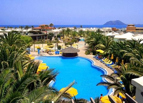 Suite Hôtel Atlantis Fuerteventua Resort 4* - 1