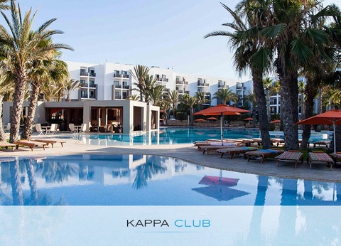 Kappa Club Royal Atlas Agadir 5* - 1