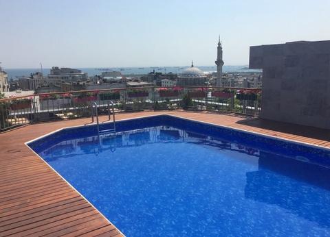 Hôtel Laleli Gonen 3* - 1