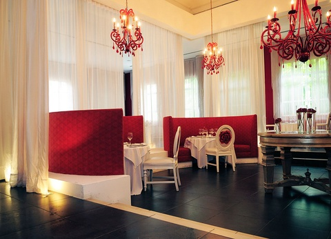 Hotel Now Larimar Punta Cana 5* - 1