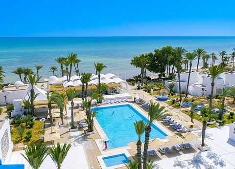 Ôclub Experience Hari Beach Resort 4* - 1