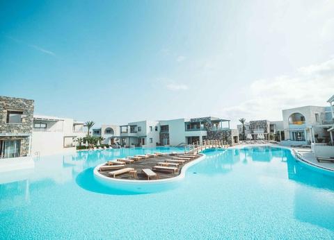 Hôtel Ostria Resort & Spa - 5* - 1