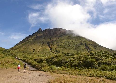 Autotour Découverte active en Guadeloupe depuis l'hôtel Habitation Grande Anse 3* - 1