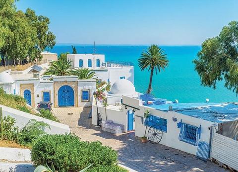 L'Essentiel de la Tunisie - 1
