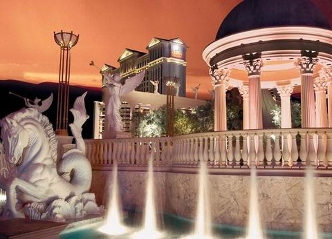 Hôtel Ceasar Palace 5* « sans transfert » - 1