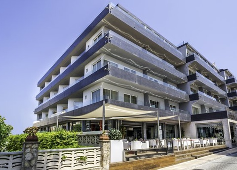 Nautic Hotel & Spa 4* - 1