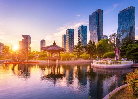 Combiné Petit Tour d'Asie 3*: Chine, Japon et Corée du Sud - 1