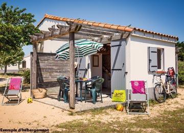 Village Vacances Le Petit Bec 2* - 1