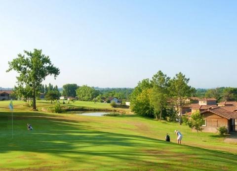 Location eauze r sidence les maisons du golf d 39 armagnac - Location maison sud ouest piscine ...