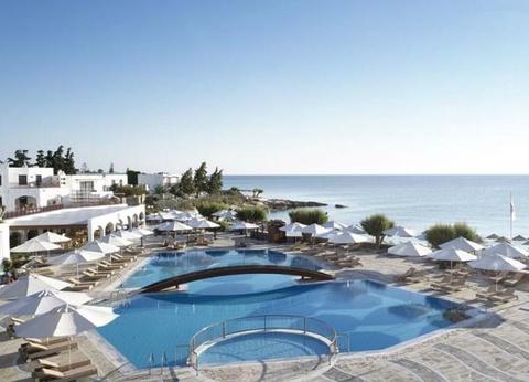 Hôtel Creta Maris 5* - 1