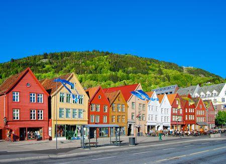 Circuit Merveilles de Norvège - 1