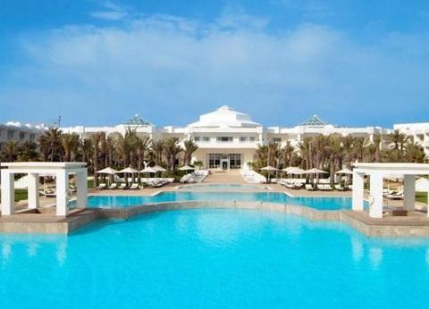 Hôtel Radisson Blu Palace Resort & Thalasso 5* - 1