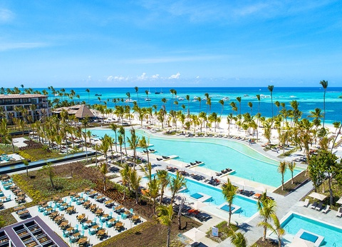 Lopesan Costa Bavaro Resort 5* - 1