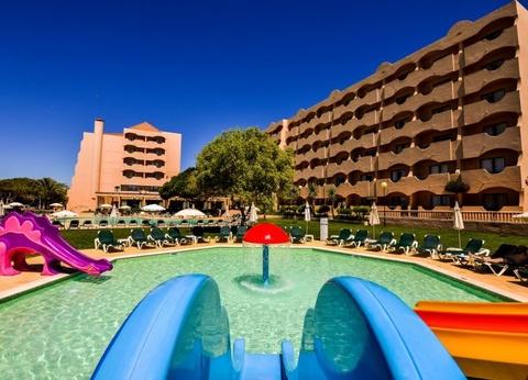 Hotel Vila Gale Atlantico 4* - 1