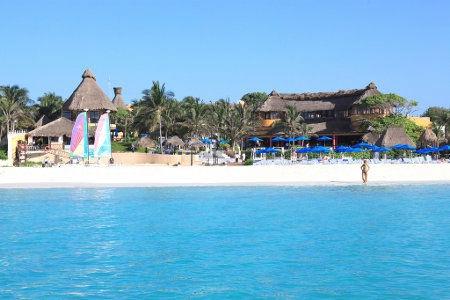 Hôtel The Reef Playacar 4* - 1