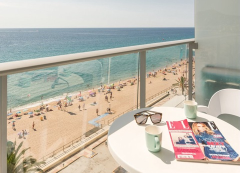 Pierre & Vacances Résidence Blanes Playa - 1