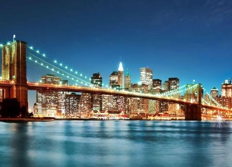 Réveillon de la St-Sylvestre à New York - 1