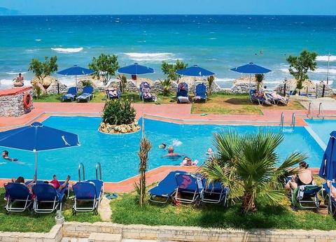 Hôtel Mari Beach 3* - 1
