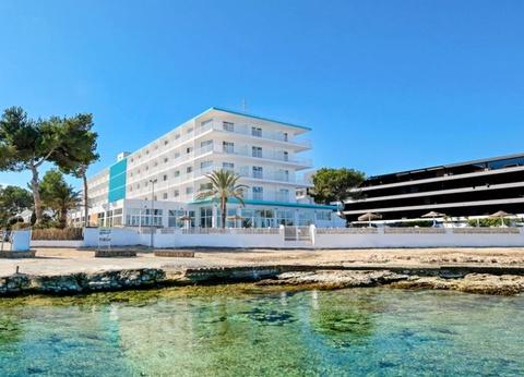 Hôtel Azuline Mar Amantis I et II 3* - 1