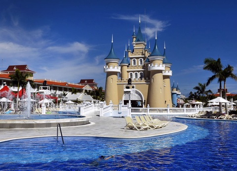 Luxury Bahia Principe Fantasia 5* - 1