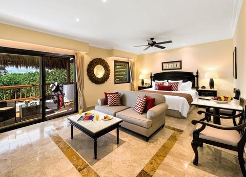 Hotel Valentin Imperial Riviera Maya 5* - 1