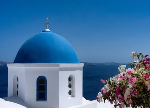 Combiné Mykonos Santorin en hôtels 3* - 6 nuits - 1