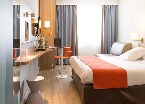 Hôtel Best Western Plus Ajaccio Amirauté 4* - 1