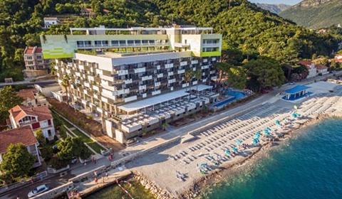 Hôtel Top Clubs Cocoon Park 4* - 1