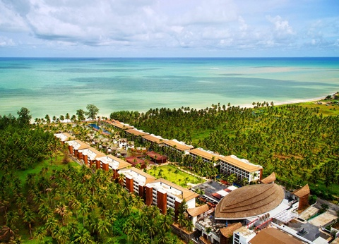 Hotel Kappa Club Thai Beach Resort 5* - 1