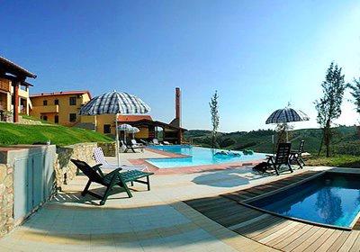 Résidence Borgo Filicardo - 1