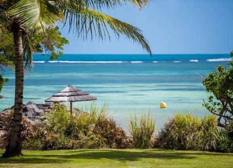 Cap Est Lagoon Resort & Spa 4*(NL) - 1