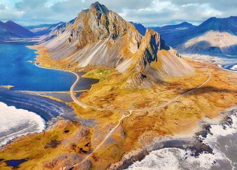 Circuit Magie d'Islande - 1