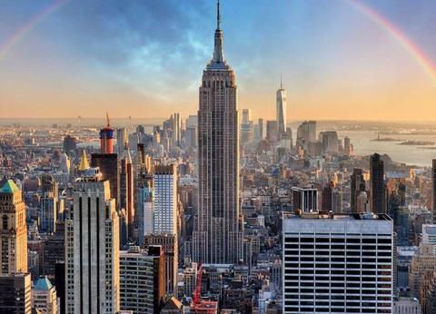 Séjour New York en Liberté 3* - 1