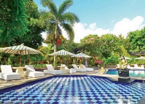 Séjour Vol + Hôtel Inna Sindhu Beach 3* Sanur, Bali - 1