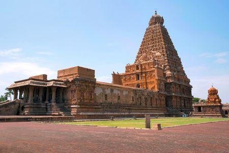 Splendeurs de l'Inde du Sud - 1