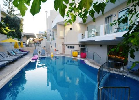 Hôtel Dimitrios Beach 4* - 1