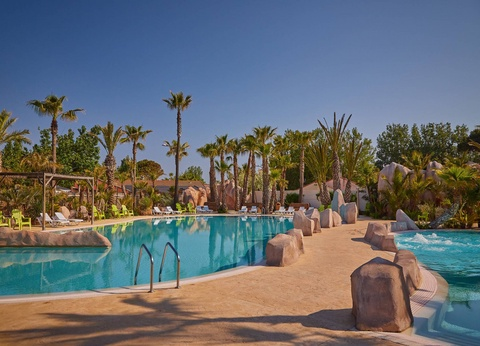 Camping Tohapi Nouvelle Floride 5* - 1