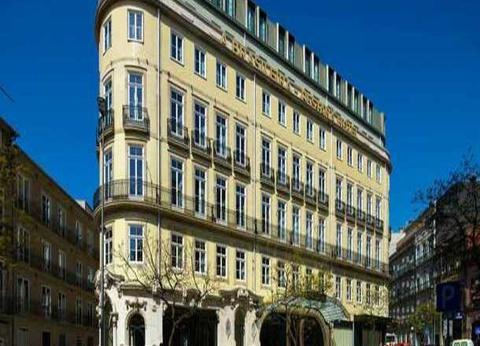 Hôtel Pestana Porto A Brasileira 5* - 1