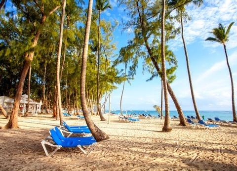 Club Jumbo Vista Sol Punta Cana Beach Resort & Spa **** - 1