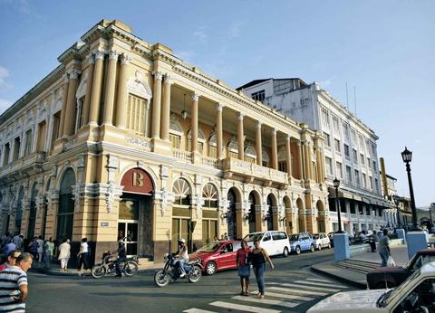Circuit Cuba la révolutionnaire - 1